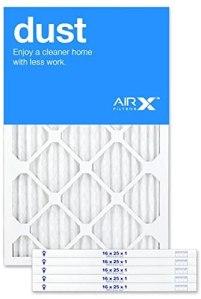furnace filters airx