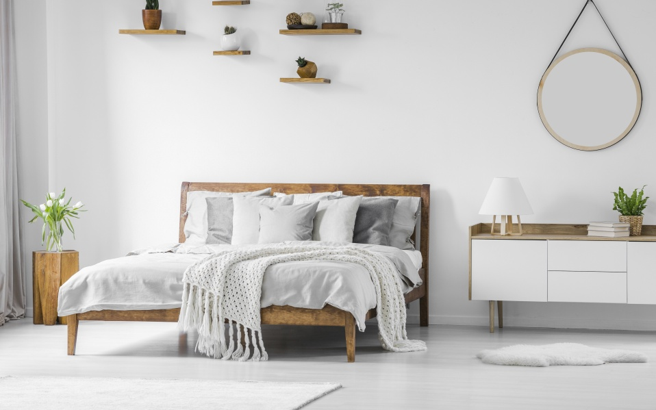 The Best Bedroom Wall Mirrors To Buy In 2020 Spy