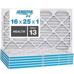 furnace filters aerostar