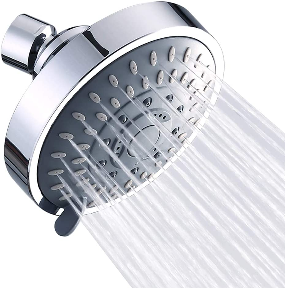 Aisoso Shower Head