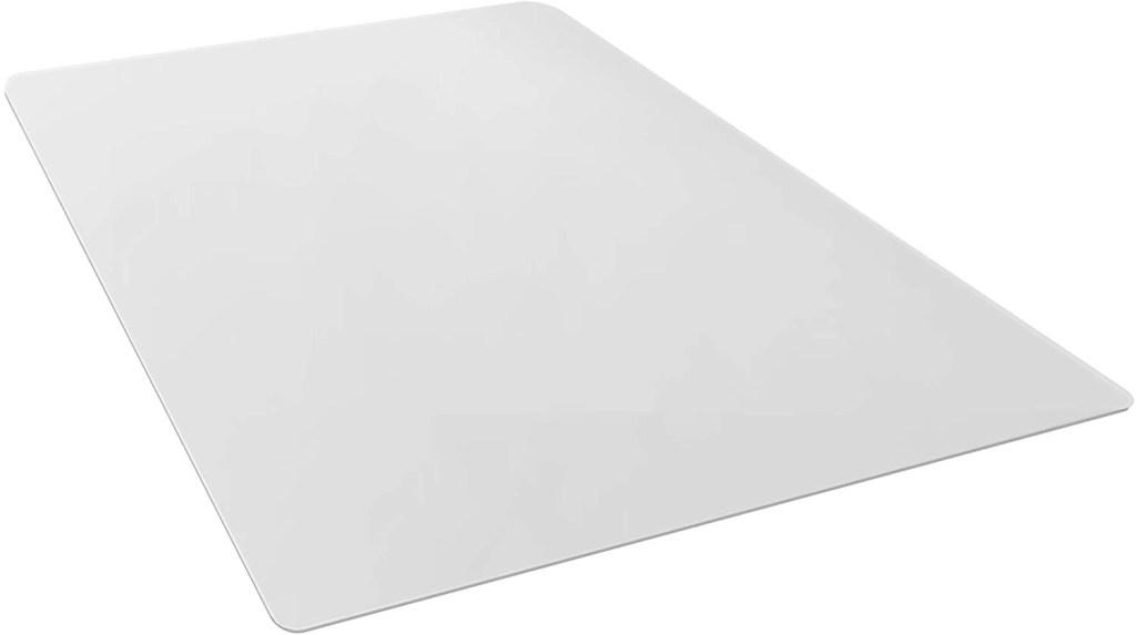 AmazonBasics Polycarbonate Chair Mat