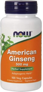 American ginseng, what are adaptogens
