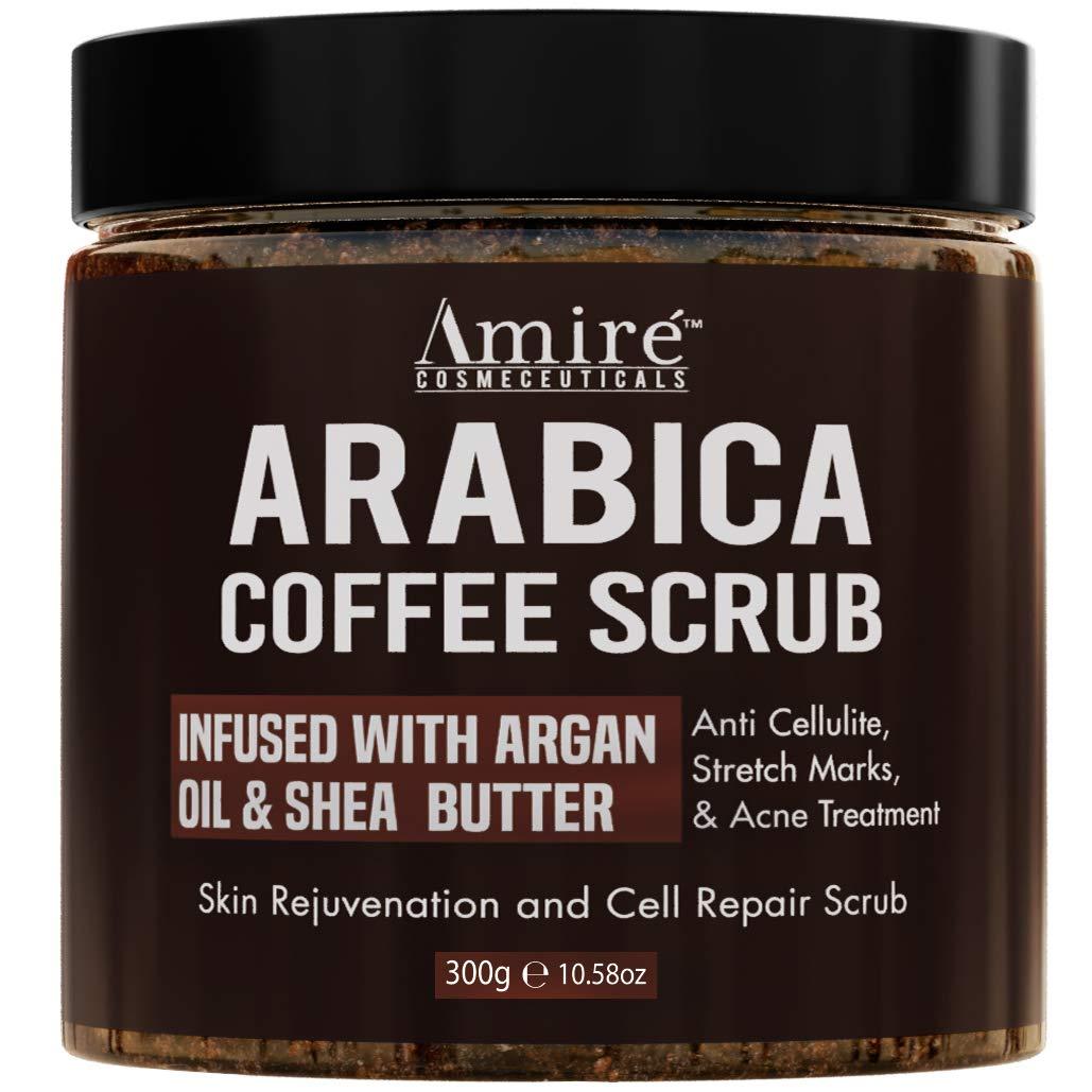 Amire Coffee Scrub