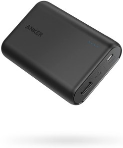anker portable charger, cheap Christmas gifts, budget Christmas gifts