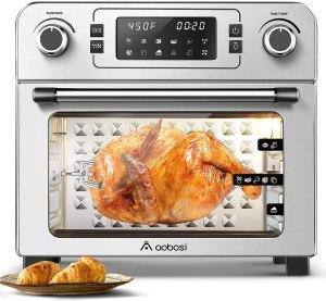 best toaster oven aobosi