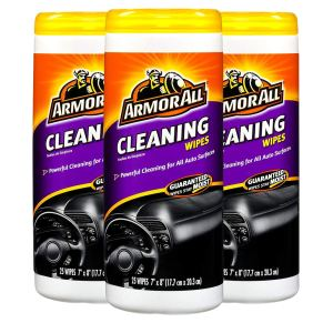 best cleaning wipes armor all