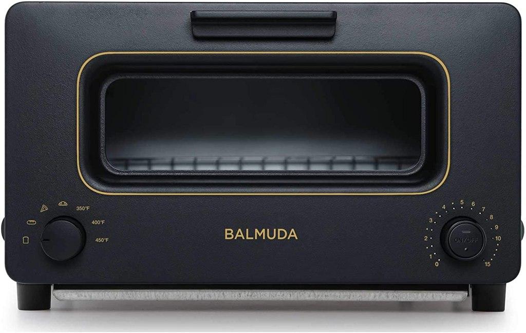 best toaster oven Balmuda