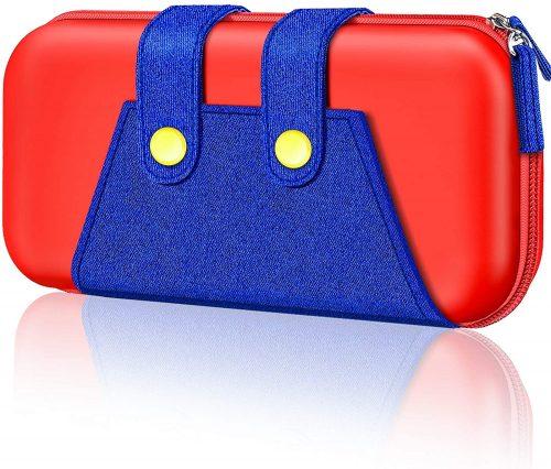 BEBONCOOL Nintendo Switch Mario Carrying Case