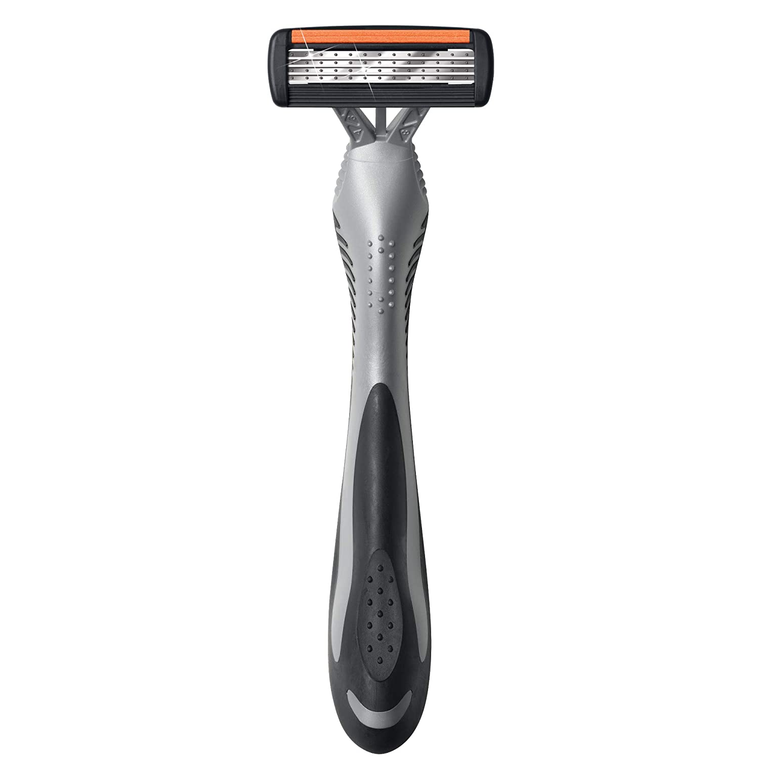 BIC Flex 4 Sensitive Men's 4 Blade Disposable Razor
