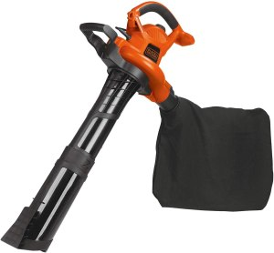 best leaf vacuums black and decker