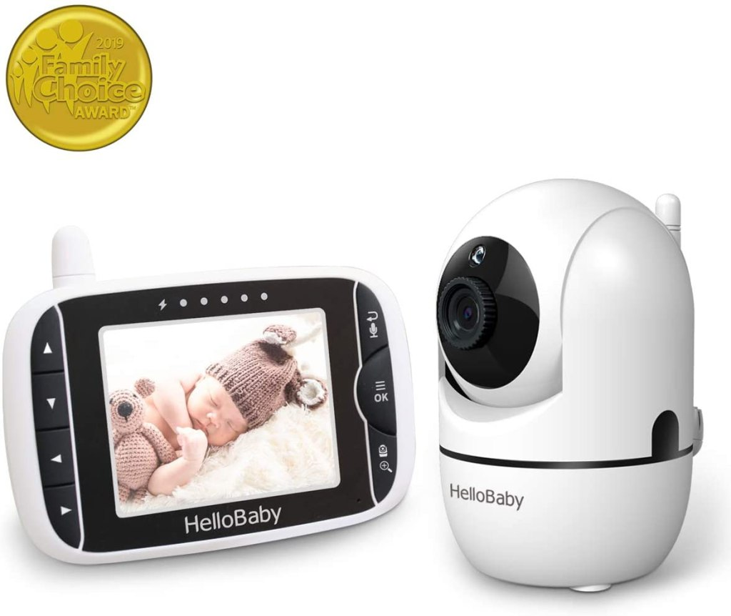 Baby Monitor by Hello Baby