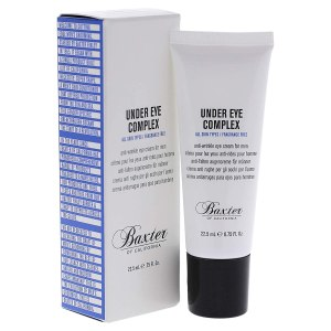 Baxter of California Under Eye Cream for Men
