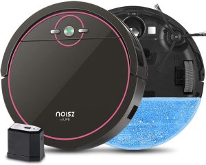 best mopping robot vacuum, best robot vacuum