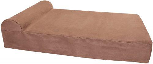 Big Barker Orthopedic Dog Bed, Best dog beds for larger dogs