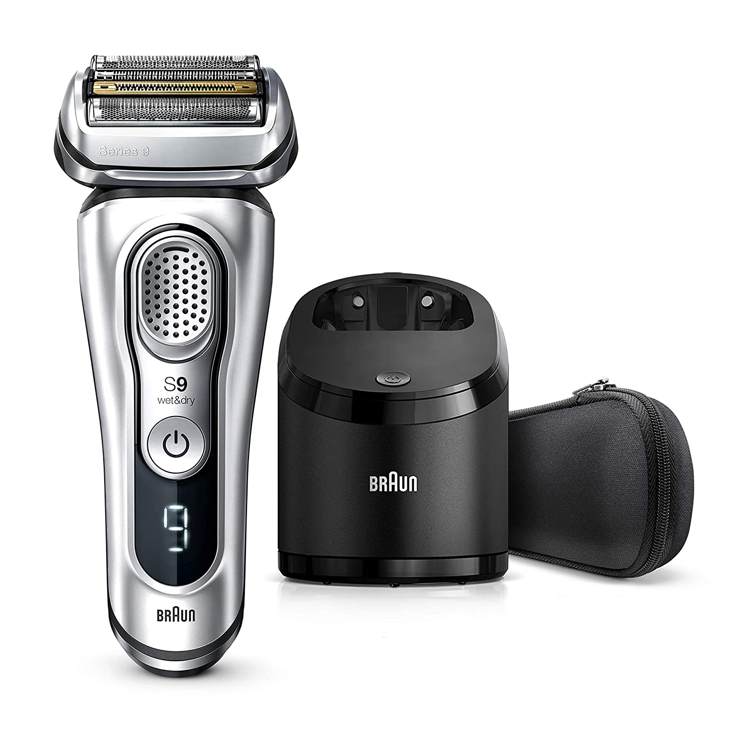 Braun Series 9 Electric Foil Shaver for Men
