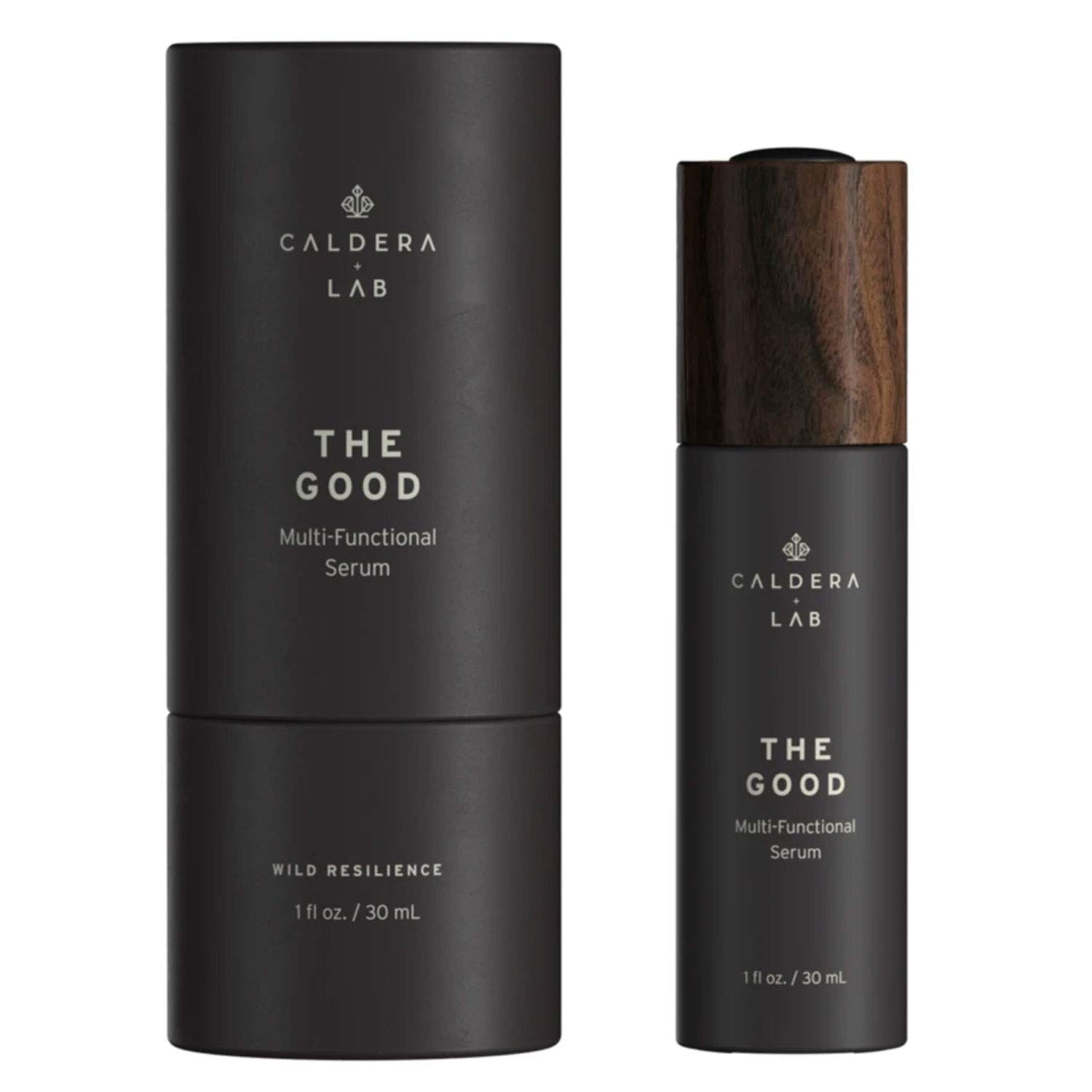 Caldera Lab The Good Multi-Functional Face Serum; best anti-aging products for men