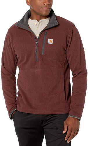 Carhartt Fleece Pullover Jacket