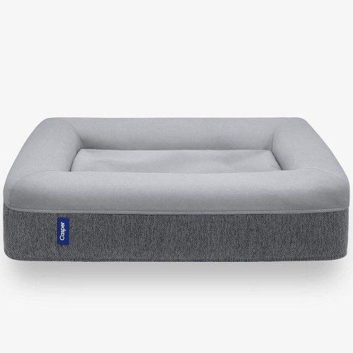 Casper Plush Memory Foam Dog Bed, best dog beds