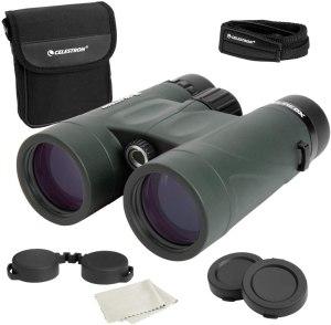 best binoculars celestron