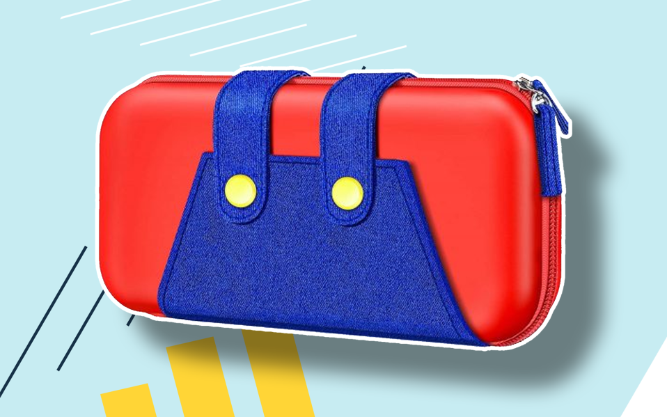 best Nintendo Switch Carrying Cases