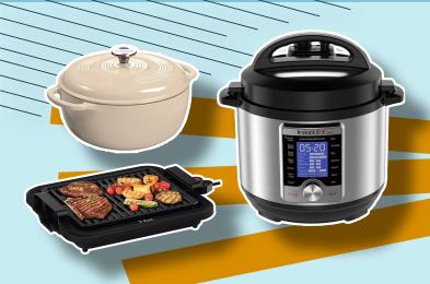 best amazon prime day deals kitchen gadgets