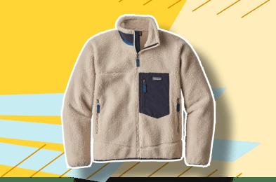 best fleece jackets for men