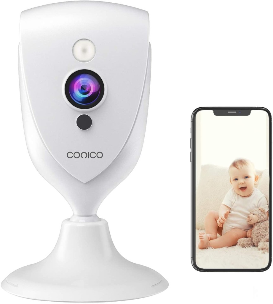Conico 1080P HD Wireless Camera