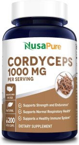 cordyceps mushroom supplement, what are adaptogens