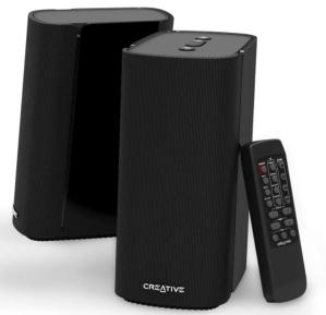 Creative T100 Computer Speakers