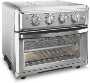 best toaster oven cuisinart