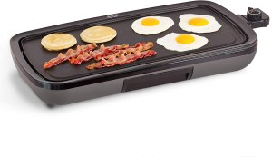 Dash everyday electric griddle, Amazon prime day deals