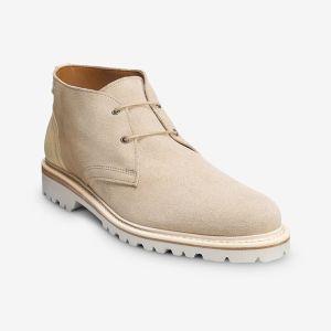 Allen Edmonds Discovery Chukka Boot