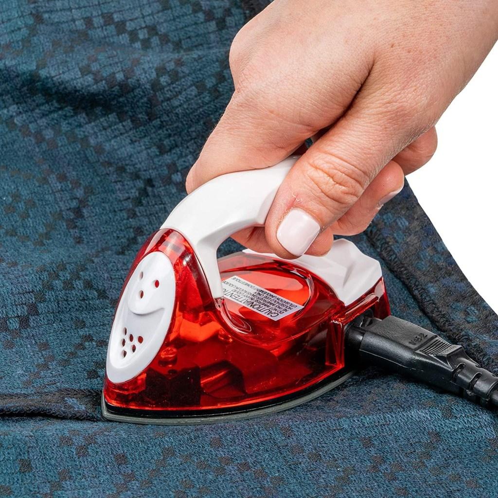 Dyno Merchandise Handy Press Mini Iron