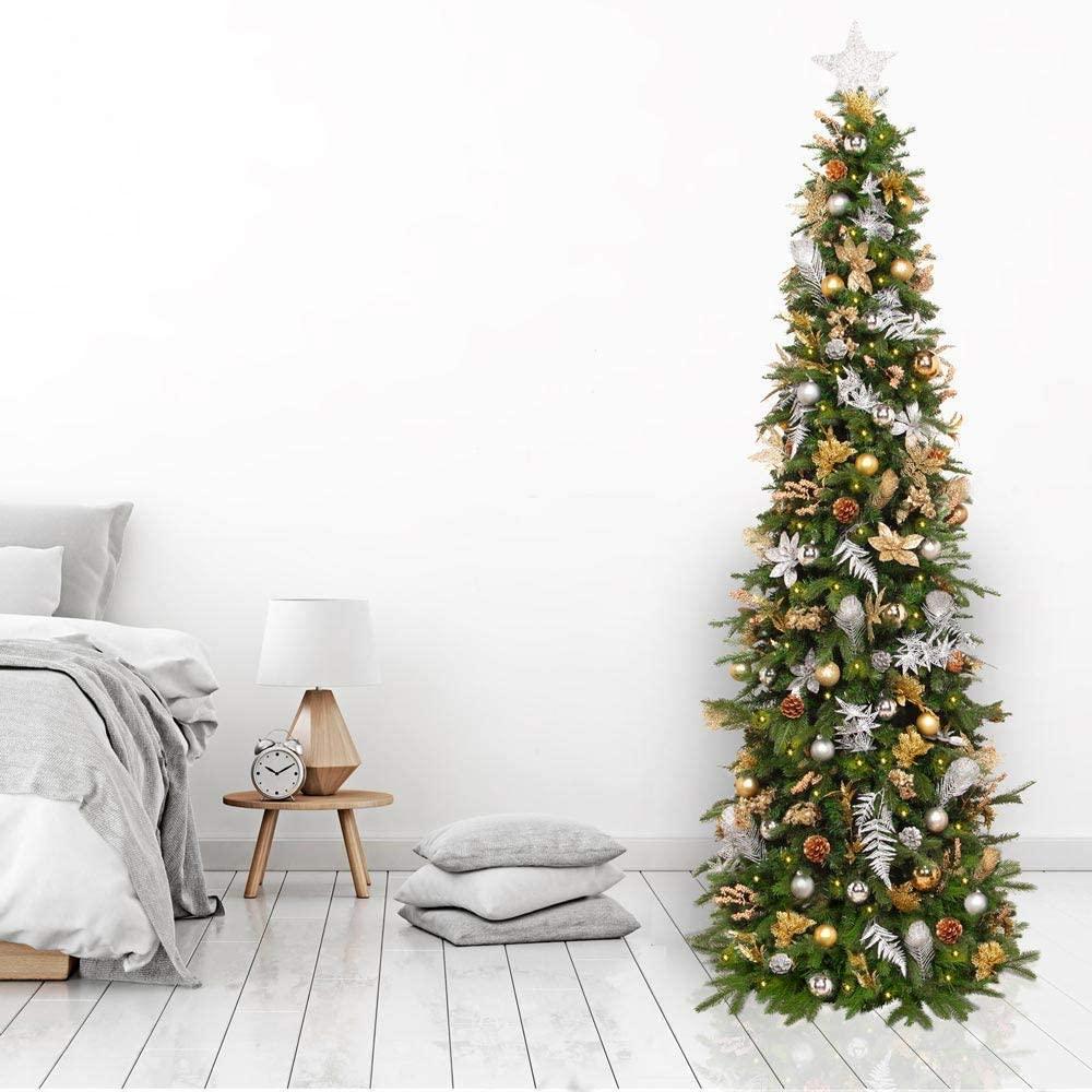 Easy Treezy Prelit Christmas Tree