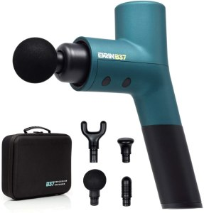 Ekrin athletics massage gun, best theragun alternatives