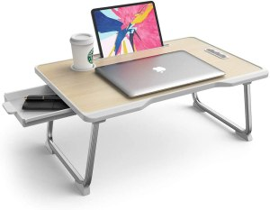 laptop stand for bed elekin
