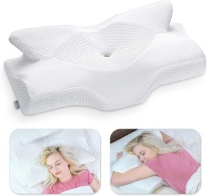 best pillow for side sleepers elviros