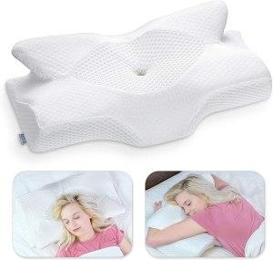 best pillow for side sleepers elviros
