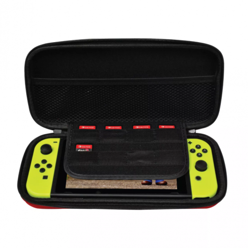 Ematic Nintendo Switch Carrying Case
