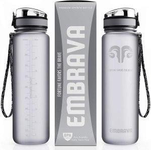 best water bottles embrava best sports