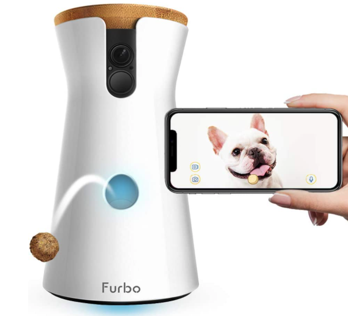 furbo pet cameras