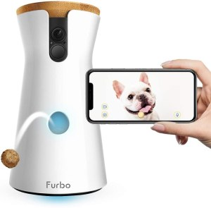 furbo dog camera, gifts for dog lovers