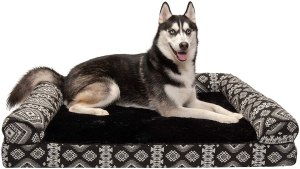 furhaven dog bed, gifts for dog lovers
