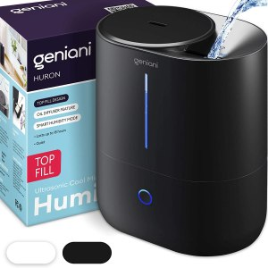 geniani home humidifier