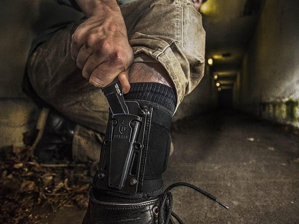 SPY's Ultimate Self-Defense List - cover