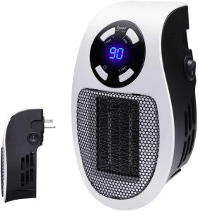 portable heaters givebest