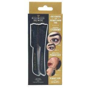 HOLLYWOOD BROWZER 2 Professional Dermaplaning Blades