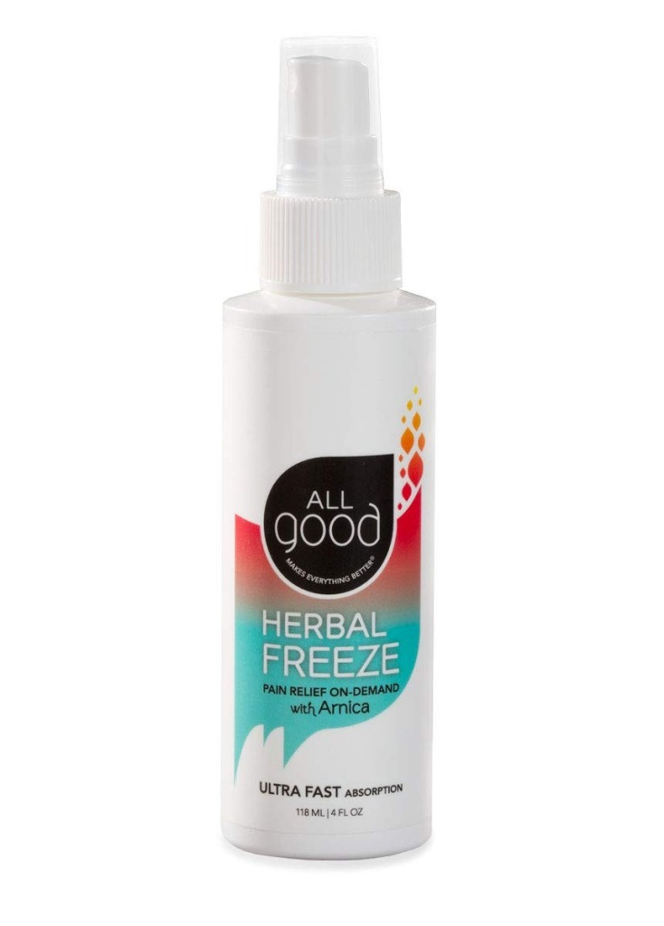 Herbal Freeze by All Good