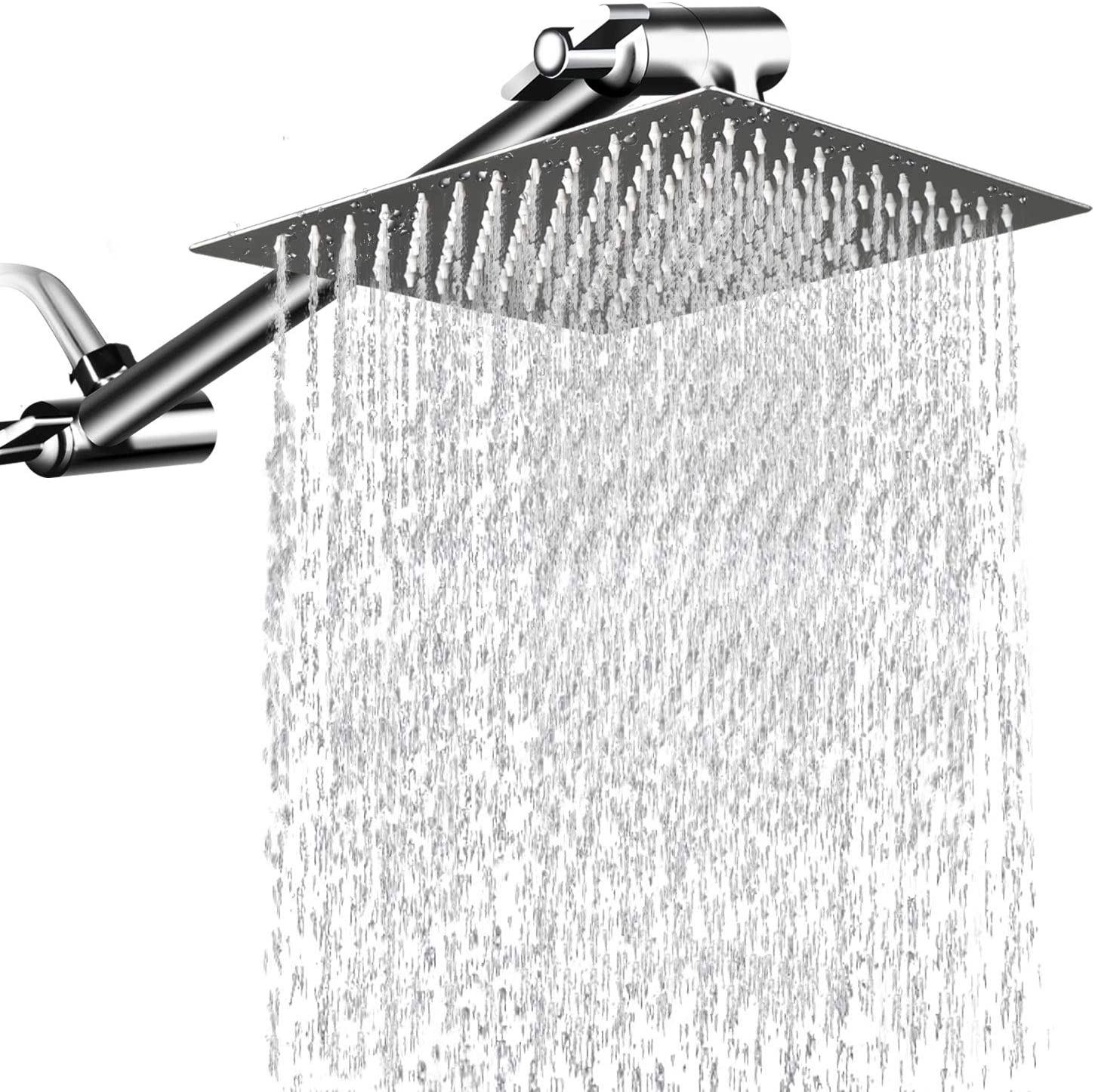 Mesun High Pressure Showerhead
