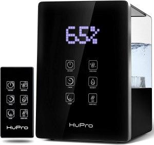 hupro home humidifier